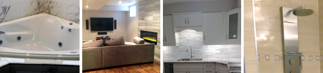 Residential and Commercial Renovations in Toronto
