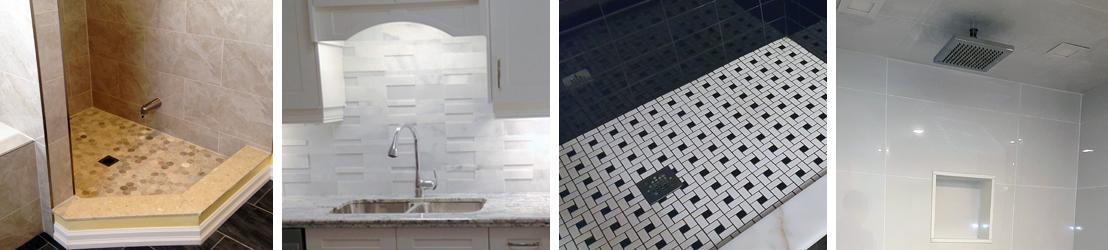 Tile Installation Service in Toronto