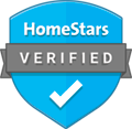 Homestars Verified!
